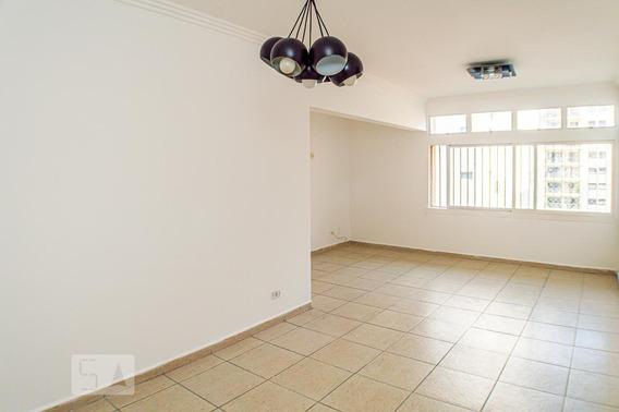 Apartamento Para Aluguel - Jardim Paulista, 3 Quartos, 134 - 893056624