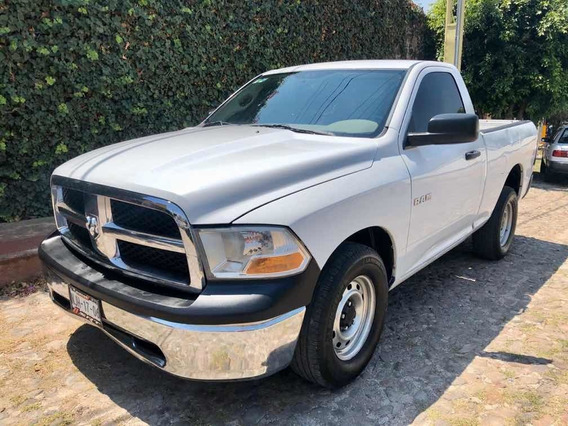 Dodge Ram 1500 3.7 Pickup St 4x2 At 2011