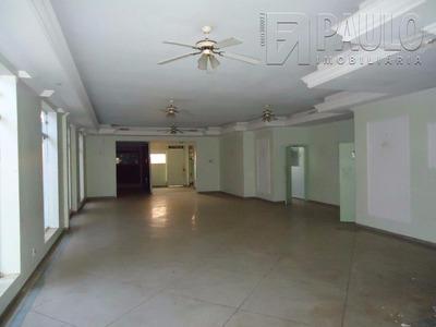 Sala Comercial - Centro - Ref: 13323 - L-13323