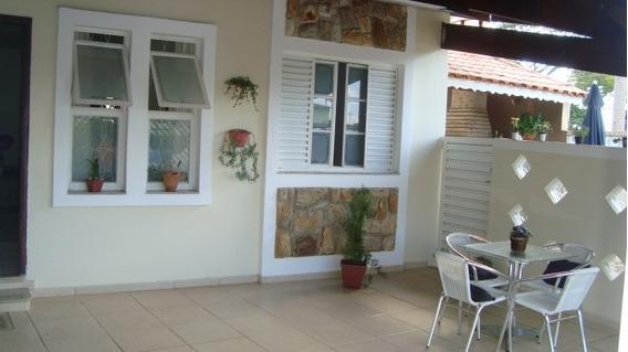 Casa Em Jardim Alvinópolis, Atibaia/sp De 161m² 3 Quartos À Venda Por R$ 400.000,00 - Ca101024