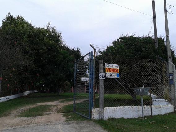 Terreno Industrial À Venda, Aparecidinha, Sorocaba. - Te3211