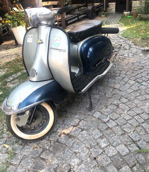 Siambreta 1963
