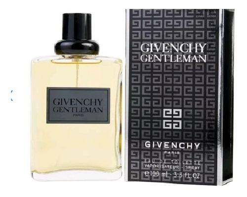Gentleman Givenchy X 100 Ml. Original Importado!!!