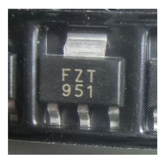 Fzt951 Transistor Fzt951 # Kit C/ 2 Unidades