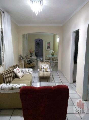 Casa Com 2 Dormitório(s) Localizado(a) No Bairro Sao Joao Em Feira De Santana / Feira De Santana - 4556