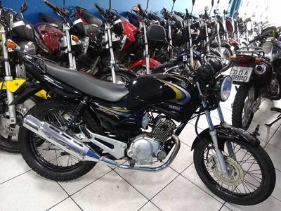 Ybr 125 Ed 2007 Ent $ 700,00 + 12 X $ 470, Rainha Motos