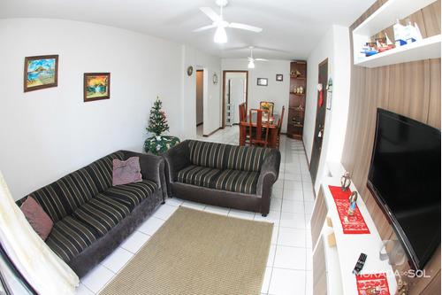 Apartamento Em Meia Praia  -  Itapema - 2294