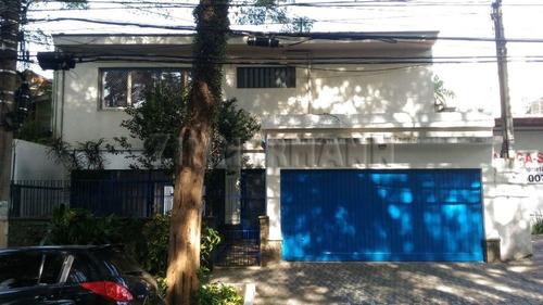 Imagem 1 de 15 de Casa - Paraiso - Ref: 116280 - V-116280
