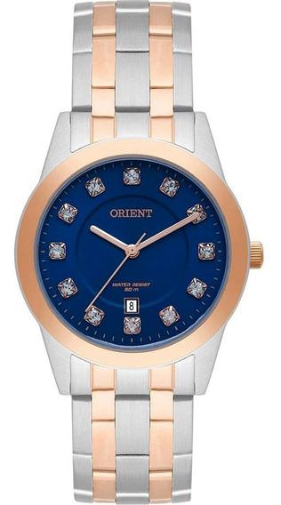 Relógio Feminino Orient Ftss1114 D1sr Barato Original
