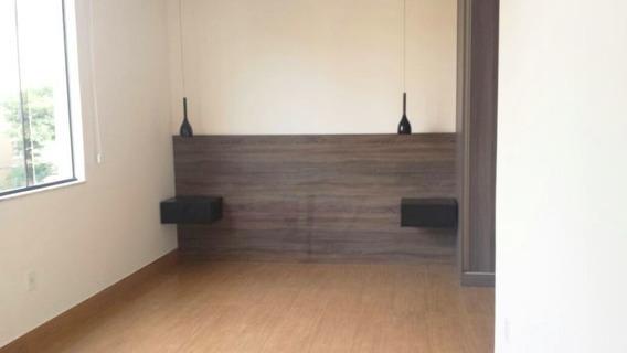 Apartamento 2 Quartos No Castelo - 3747