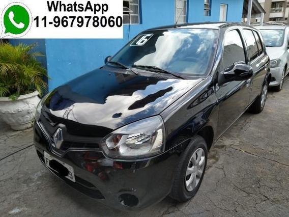 Clio Rn/alizé/expr./1.0 Hi-power 16v 5p