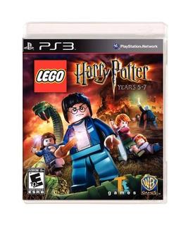 Lego Harry Potter: Años 5-7 - Playstation 3
