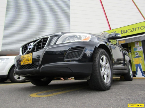 Volvo Xc60 2.0 T5 Fwd