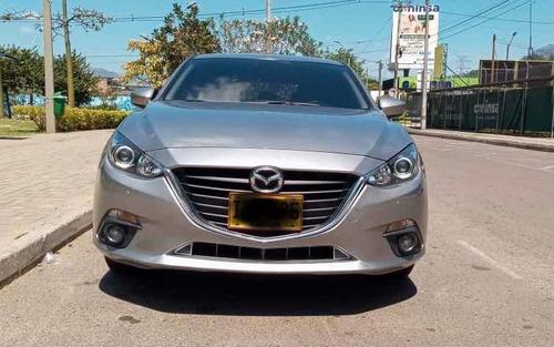 Mazda 3 2017 2.0 Sport Touring
