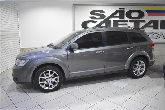 Dodge Journey Journey 3.6 Awd Gasolina 2012
