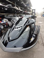 Moto De Agua Yamaha Vxr 1800cc