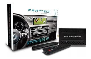 Sintonizador Digital De Tv Faaftech Para Vehiculos Ft-tv-1se