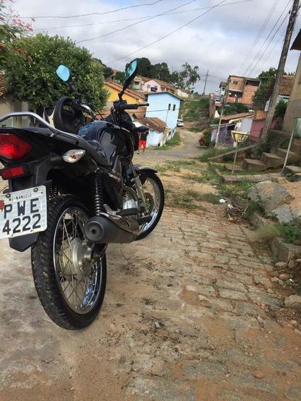 Honda Fan 150 Esdi Flex