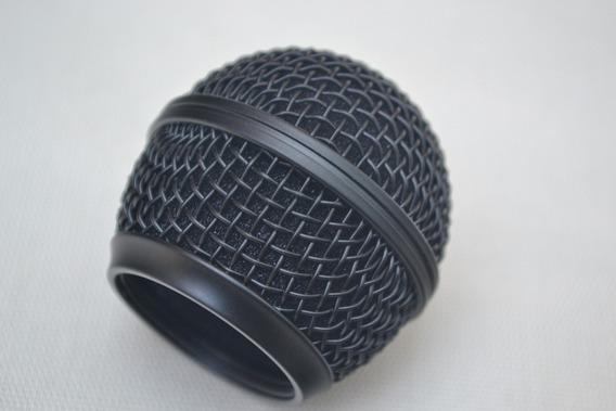 Kit 5 Globo Para Microfone Shure/lyco/kadosh/behringer/outro