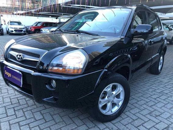 Hyundai Tucson 2.0 2wd Gls
