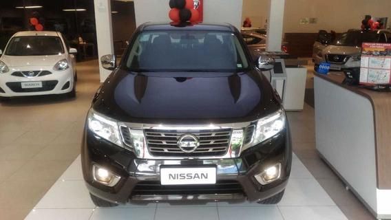 Nissan Frontier Xe 2.3 2019
