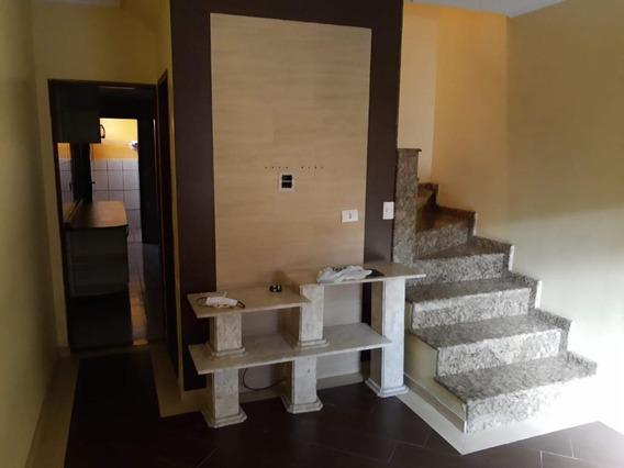 Sobrado Com 2 Dormitórios À Venda, 82 M² Por R$ 350.000,00 - Macedo - Guarulhos/sp - So3284