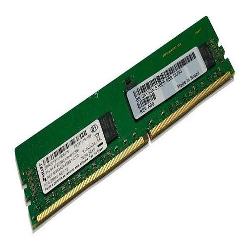 Memória 16g Ddr4 Smart Sf4722g8ck8h8hlsbi-2666v-re1-1 Ecc