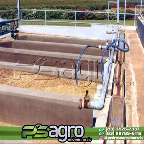 Imagem 1 de 10 de Fazenda À Venda, 2.755 M² Por R$ 800.000.000 - Marta Helena - Uberlândia/mg - Fa0211