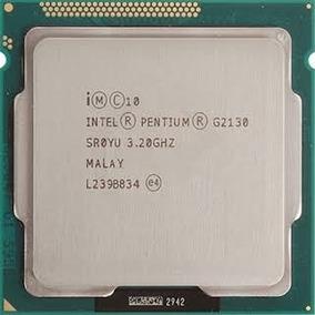 Intel Pentium G2130 3.20 Ghz 3 Mega De Cache 1155