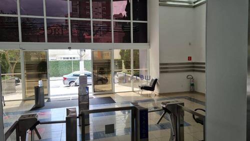 Conjunto, 100 M² - Venda Por R$ 960.000,00 Ou Aluguel Por R$ 5.500,00/mês - Vila Clementino - São Paulo/sp - Cj1308