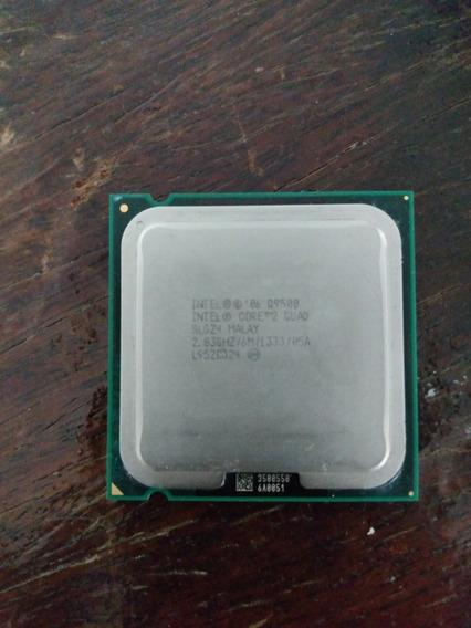 Core 2 Quad Q 9500 2.83 Ghtz