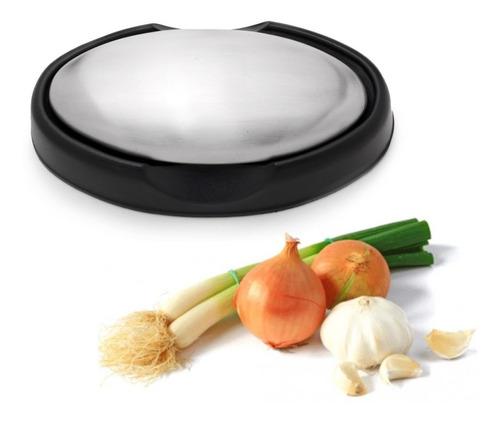 ¡ Jabón D Acero Elimina Los Malos Olores En Las Manos New !!