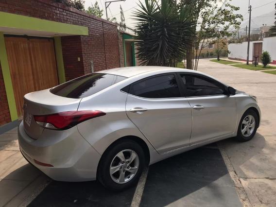 Vendo Hyundai Avante Como Nuevo