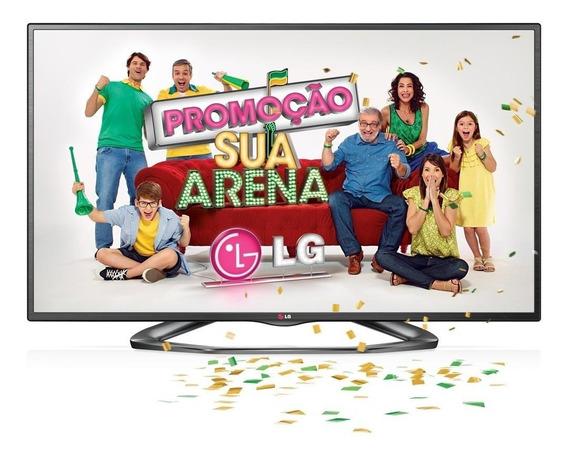 Tela Display Para Tv 43 Polegadas 43lj5550-43lk5750 E Outras