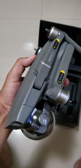 Dji Mavic 2 Pro + Bateria Extra C/nf