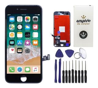 Tela Touch Screen Display Lcd Apple iPhone 7 4.7 Premium