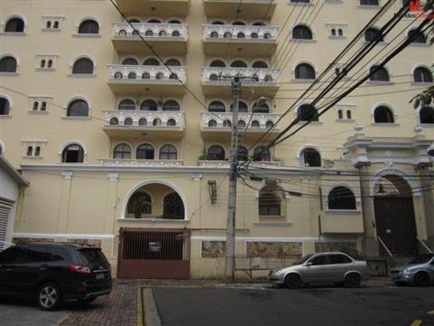 Sorocaba - Apartamento Portal Do Aveiro - 27807