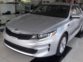 Kia Optima 2.4 Gdi Lx At