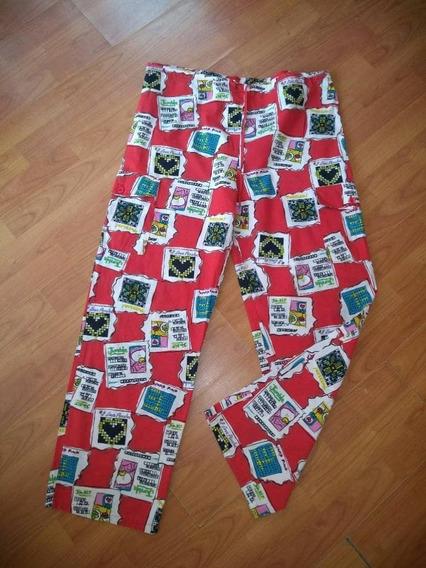 Joe Boxer Pantalon Pijama Talla M