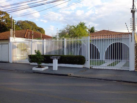 Casa Linda E Ampla Proximo A Ufmt - 21804