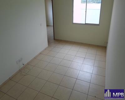 Apartamento - A00003 - 32023207