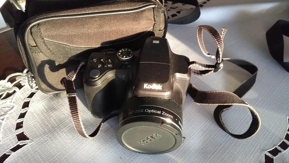 Camera Kodak Z981