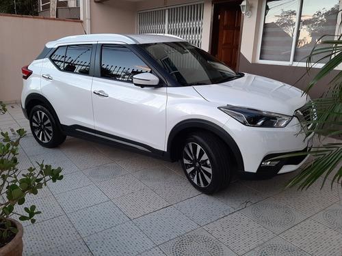 Nissan Kicks 2020 1.6 16v Sl Aut. 5p