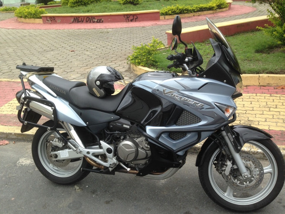 Moto Honda Varadero