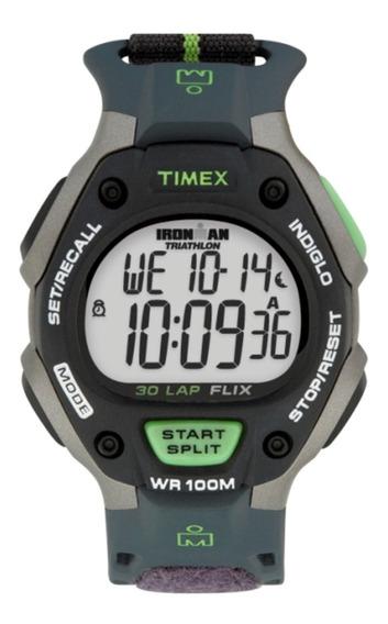 Relógio Timex Original - Iron Man Triathlon - Promoção - Frete Grátis