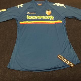 Camisa Valencia - Kappa - Gg