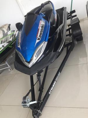 Jet Ski Kawasaki Ultra 300x 2012