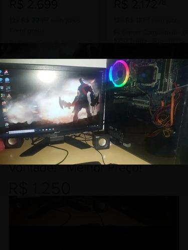 Cpu Nova * Gamer / Uso Professional  Oferta!  I5 * 12gb Ram