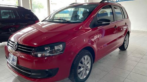Volkswagen Suran Trendline 1.6 2012 Nueva!