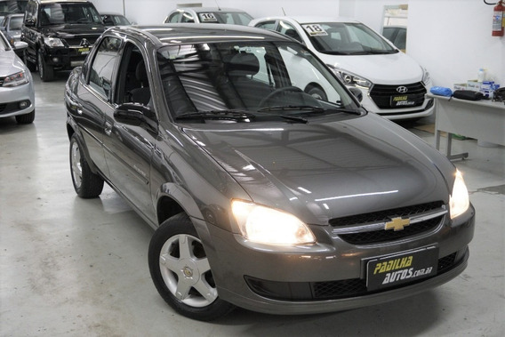 Chevrolet Classic Advantage 1.0 2014 Cinza
